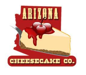 Cheesecake Logo